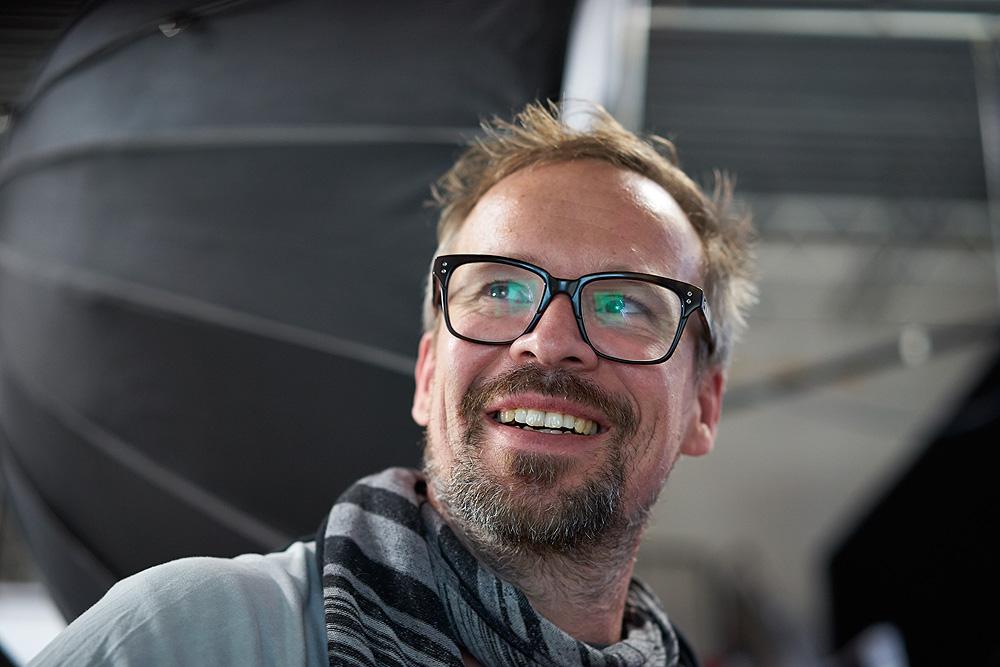 Fotograf Detlef Schneider.