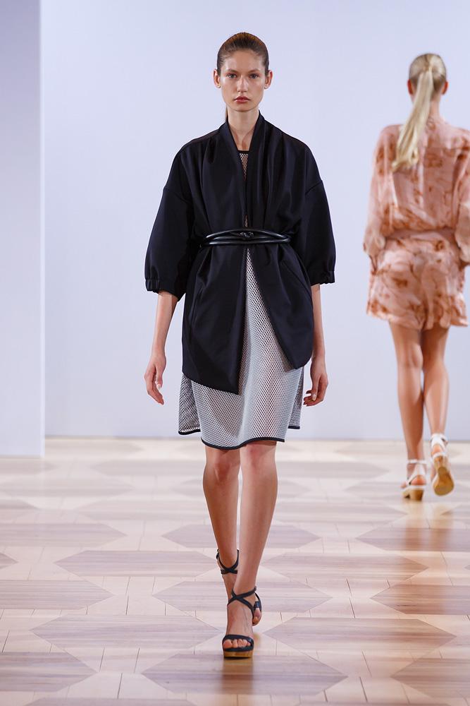 """Tim Labenda erhielt den 1. Preis beim Wettbewerb """"Start Your Fashion Business 2014"""" des Berliner Senats."""