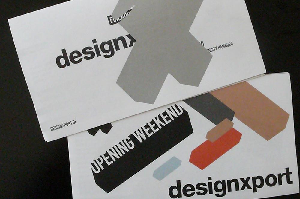 """Nach über zehn Jahren Planung eröffnet im Juli 2014 in Hamburg das Designzentrum """"Designxport""""."""