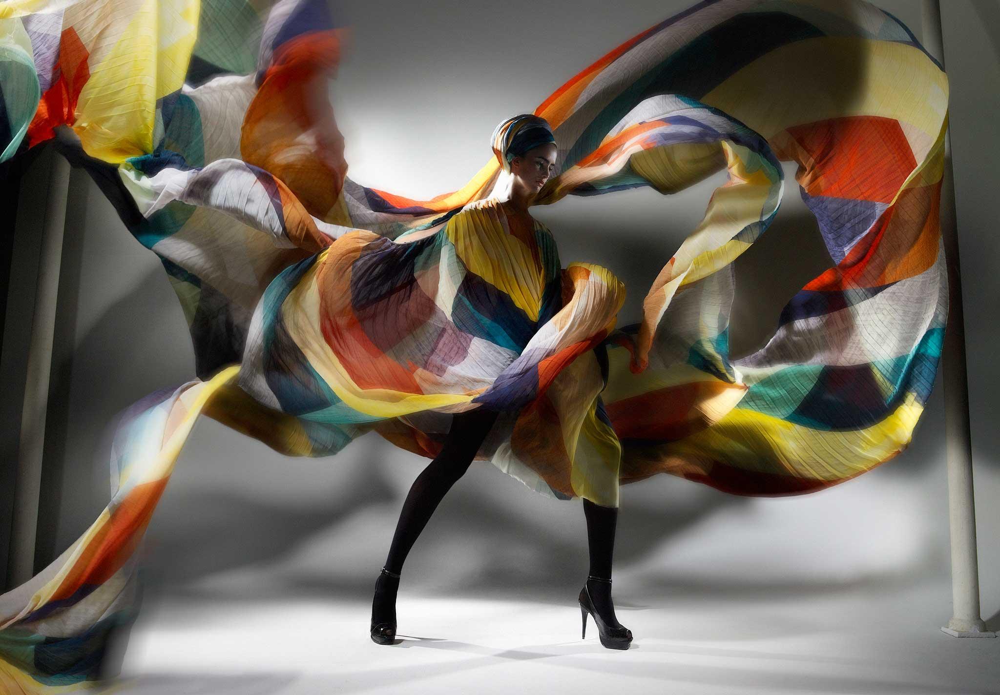 Mode von c.neeon aus Berlin.