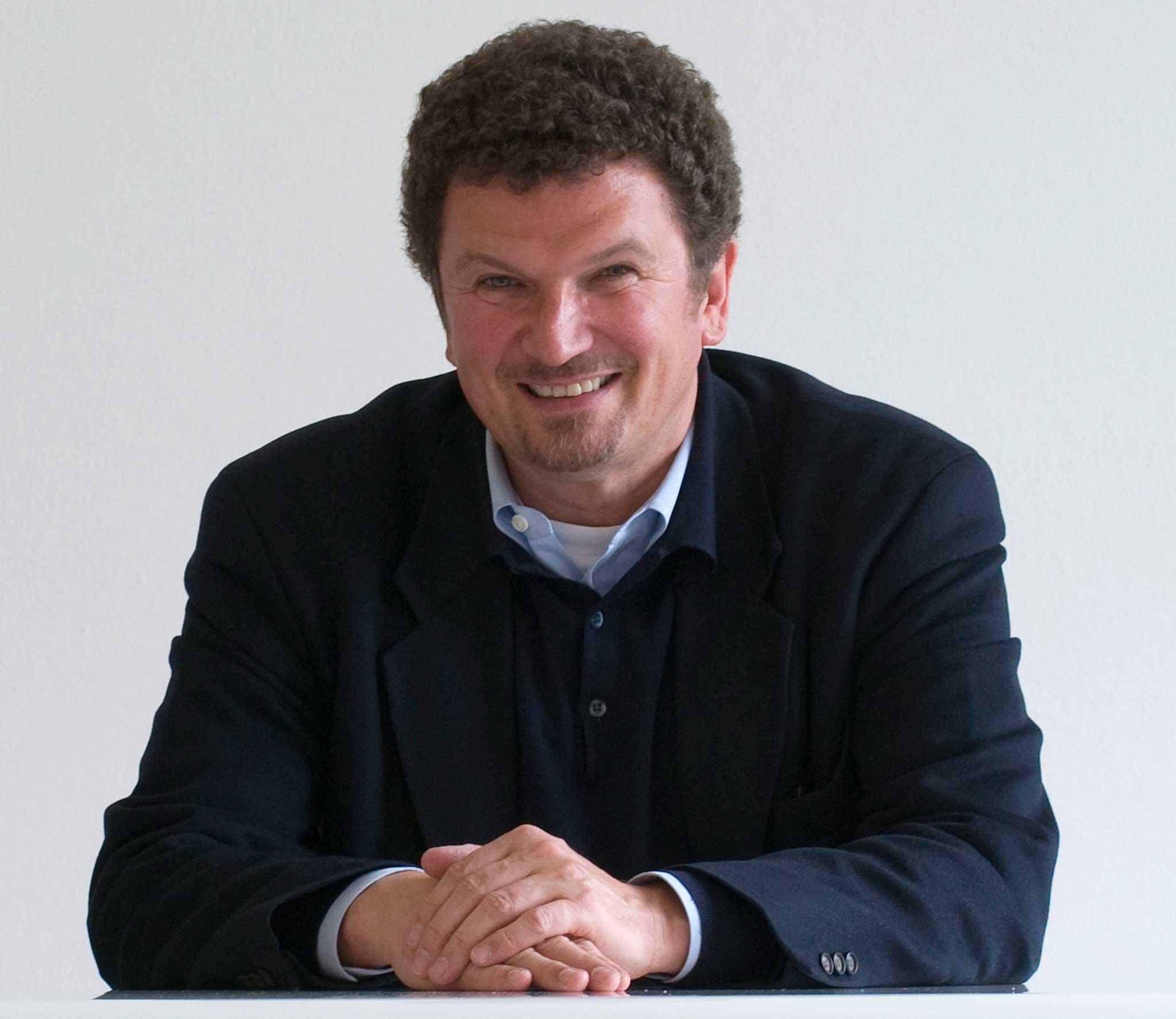 """Fritz Frenkler: """"Ein qualitativ gutes Design kann man nicht mit Demokratie durchsetzen"""""""