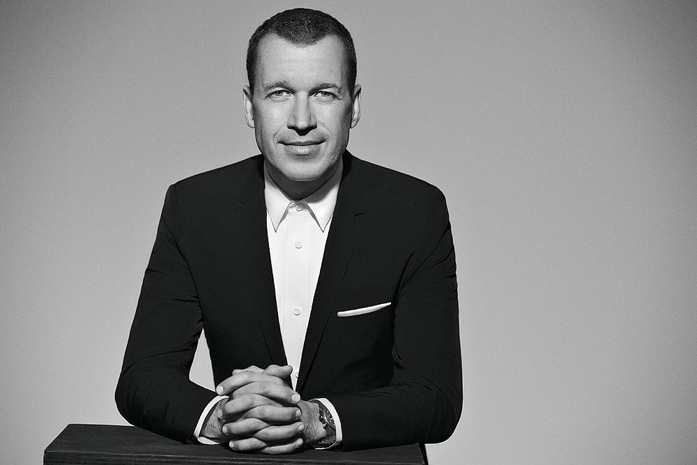 Jürgen Geßler, Porsche Design