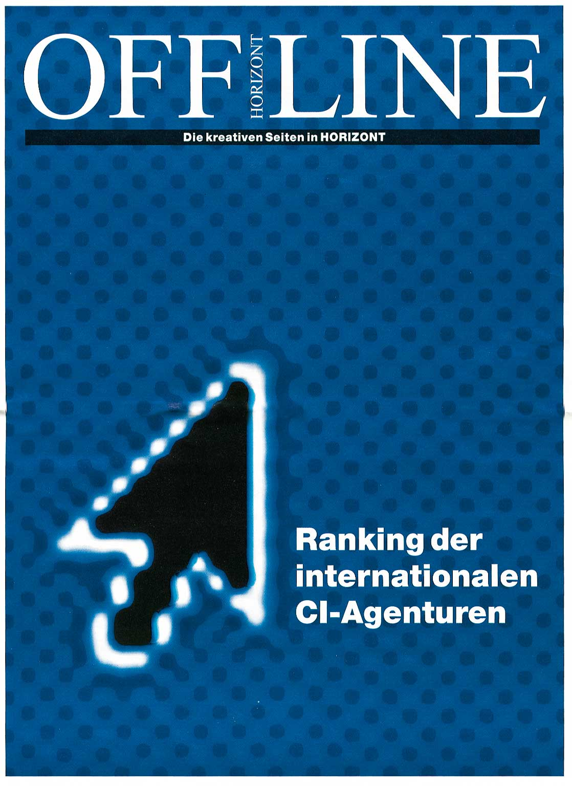 Ranking der internationalen CI-Agenturen
