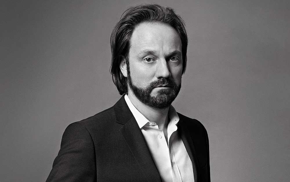 Mario Eimuth, Gründer und Geschäftsführer des Online-Shops Stylebop. © Niko Schmid-Burgk