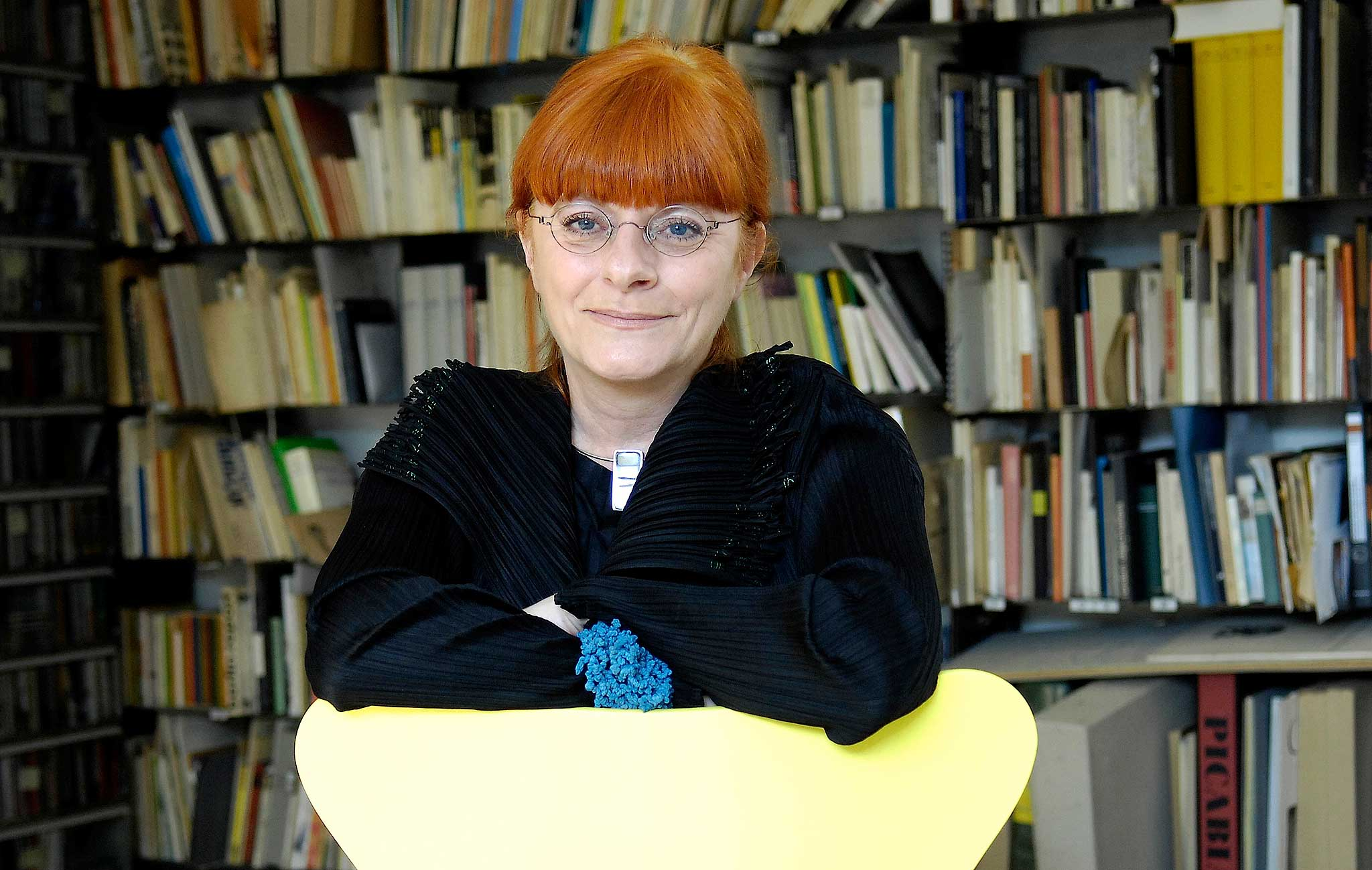 """Uta Brandes: """"Design ist hochpolitisch"""""""