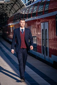 Foto: © Deutsche Bahn / Dan Zoubek
