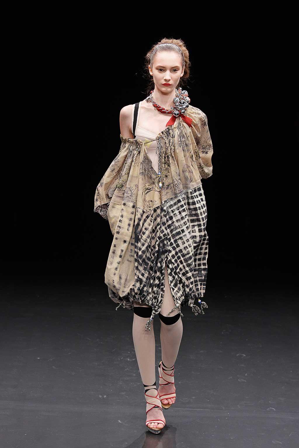 1980 fashion designers: